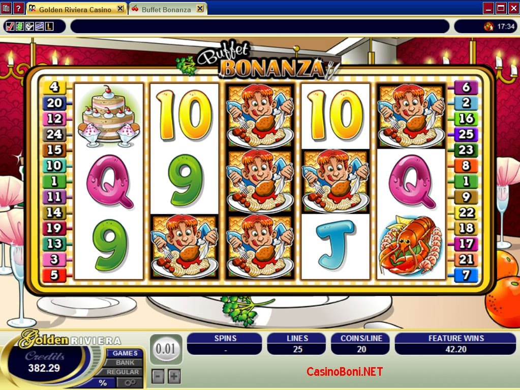 Komplette Liste mit Freispiel-Boni für Online-Casinos