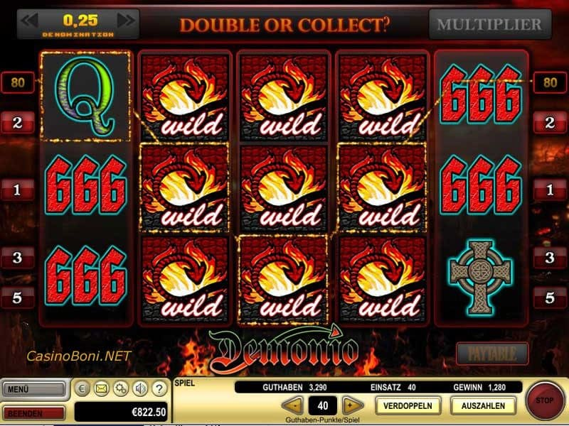 Klassische Online-Slots –mehr über Slots mit drei Walzen