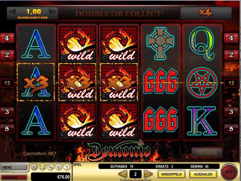 online casino portal sizzling