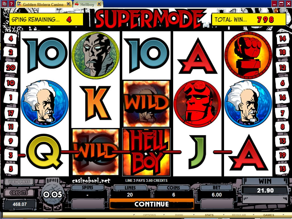online casino portal faust spielen