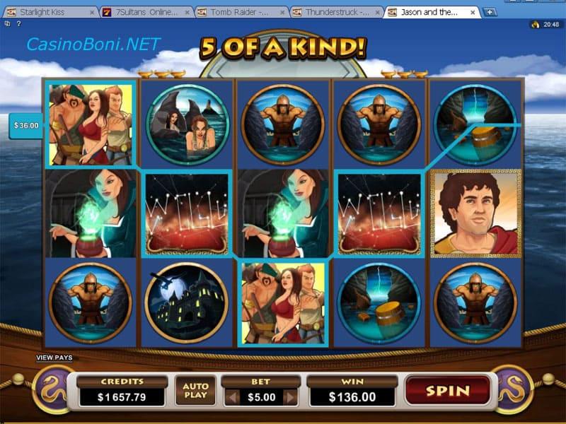 online casino portal casinospiele