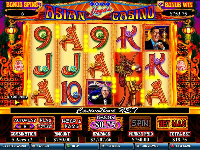 Asian Online Casino 44
