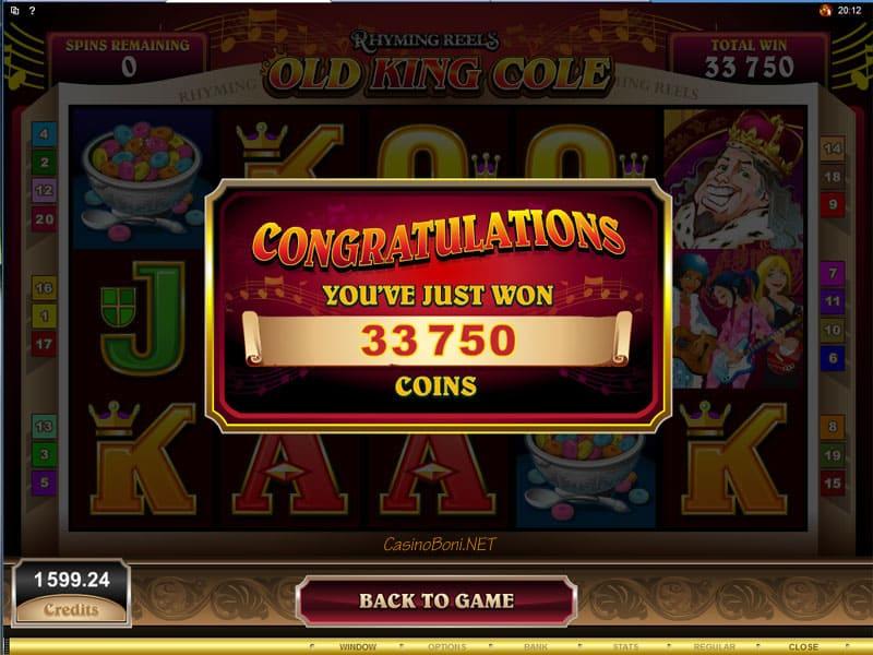 online casino hohe gewinne