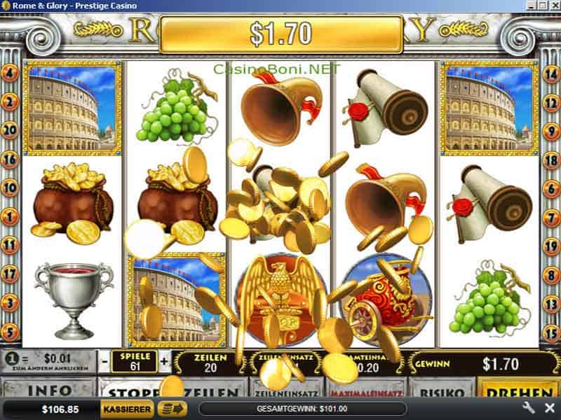 casinos online mit hohem bonus