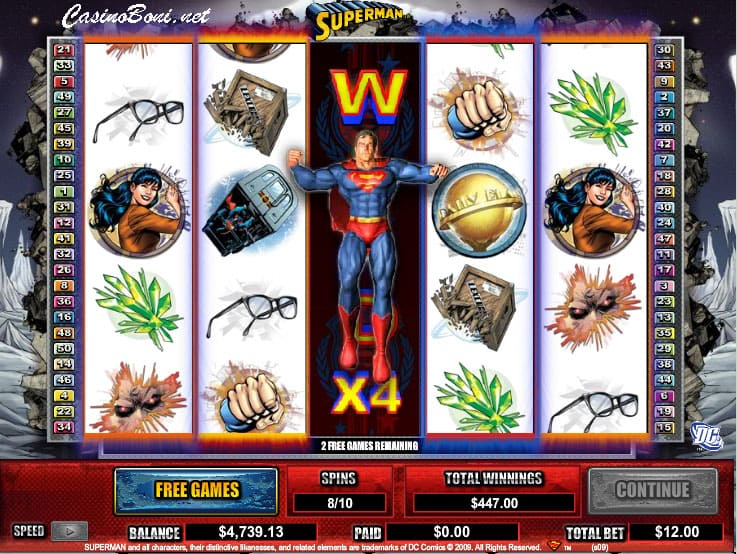 superman games online free games