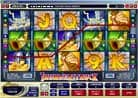 Casino - 400$ Gewinner am Thunderstruck Slot
