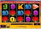 Online Casino Slot Highlight 'Burning Desire' mit 243 Winning Way´s