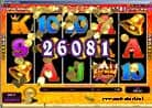 the cool casino clot 'Burning Desire' width 243 Winning Way´s - Raining Coins