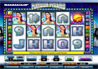 4x wild at Intercasino - online casino free spin bonus Slot Platinum Pyramid