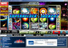 marvel hero online casino win - superhero jackpot won at intercasino