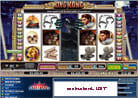 King Kong - Casino Bonus and FreeSpin Feature Slotmachine - play for example at the Online Casino Intercasino