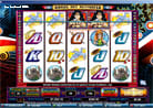 wonder Woman - play Casino Slot with Freespins and Showdown Feature winnings