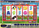 4 scatter at the Online Casino Slot Stunt Pilot