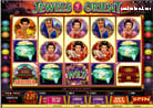 Online Casino Videoslot - Jewels Of The Orient