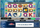 play 20000 Leagues Video casino Online Slot