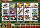 full winner line - Tally HO Online Casino Slot