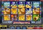 ca. 350 facher Spielgewinn am Thunderstruck Slot
