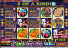 326x Casino Win with this fantastic winning combination at the Slot - Lucky Witch