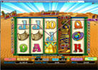 Crocodopolis online casino videoslot with a new and spectacular wild function