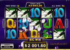 Casinogewinn im Freispiel Feature des Break Da Bank Again - Mega Spin Casino Internet Slots