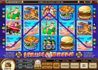 1.000$ Gewinn am Spring Break Slot bei Captain Cook´s