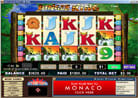 Online Casino Games - Jungle King Slot