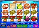 Casino Online - Summertime Videoslot 2 full Lines with Wild Symbols